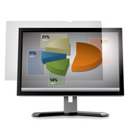 AG23.0W9 Anti-Glare Filter for Widescreen Desktop LCD Monitor 23'