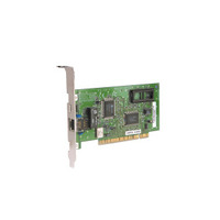 Nway 32 Bit PCI Bus Master Adapter - 10/100Mbps PCI Card for PC