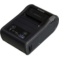 Epson TM-P60II (521): Receipt  BT - 100mm/sec  203dpi  Themal Line  USB 2.0 Type Mini-B  Bluetooth