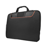 Everki EKF808S17 Commute Laptop Sleeve - Up to 17'