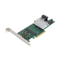 PRAID EP420i - SAS/SATA  Full Height / Low Profile  2GB cache  2 Connectors