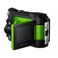 TG-TRACKER GREEN - OLYMPUS TG-TRACKER GREEN