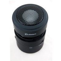 Wireless Portable Vibro Speaker - Shintaro Wireless Portable Vibro Speaker