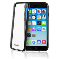 IPP-MA6-13 - Case for Apple iPhone 6  transparent/black