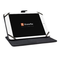 UNI-TAB1-13 - UNIVERSAL Case for 7-Inch to 8-Inch Tablets  Black
