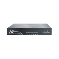 CR25iNG-6P - CR25iNG-6P UTM Appliance  1800Mbps Firewall Throughput  6x Copper GbE Ports  2x USB  IPv6
