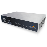 CR35iNG - CR35iNG UTM Appliance  3700Mbps Firewall Throughput  6x Copper GbE Ports  2x USB  IPv6