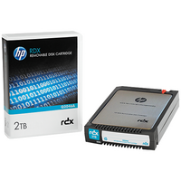 RDX 2TB - RDX 2TB Removable Disk Cartridge  2:1 compression  100/200 MB/s  FAT32/NTFS/ext2/ext3