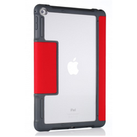 dux - 9.7''  Apple iPad Air 2  red  300 g  23.87 x 16.76 x 0.73 cm