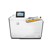 HP PageWide Enterprise 556dn Printer - A4 Colour Inkjet  WiFi  Print