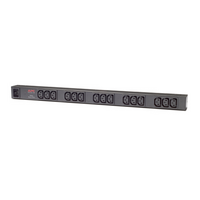 Basic Rack PDU AP9572 - Basic Rack PDU AP9572