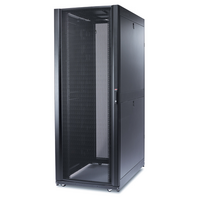 NetShelter SX 48U - NetShelter SX 48U with 50mm Wide x 1200mm Deep Enclosure dvanced cooling  power distribution  and cable management for server.