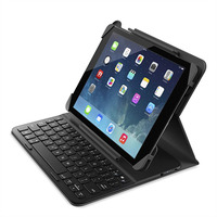 Keyboard with Case iPadAir Blk - Belkin Keyboard with Case iPadAir Blk