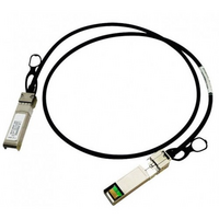QSFP-H40G-CU3M= - 40GBASE-CR4 QSFP+ direct-attach copper cable  3 meter passive