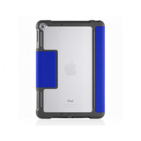 Dux (Education only) - PC/TPU/microfibre  iPad mini 4  blue