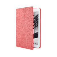 Atlas - Atlas iPad mini 4 case  Red