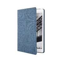 Atlas - Atlas iPad mini 4 case  Denim
