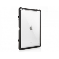 Dux Shell - TPU/PC  iPad Pro 9.7  black