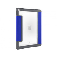 Dux Plus - PC/TPU/PU  iPad Pro 12.9  Blue
