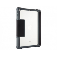 Dux - PC/TPU/PU  Case for Apple iPad 5th Gen