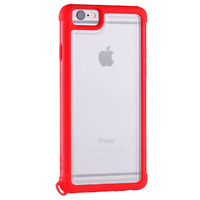 322-066D-29 - Case for Apple iPhone 6/6S  red