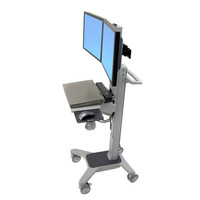 Neo-Flex Dual WideView WorkSpace - Neo-Flex Dual WideView WorkSpace