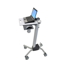 Neo-Flex Laptop Cart - Neo-Flex Laptop Cart