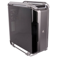 Cooler Master C700P Full Tower - EATX - Gun Metal