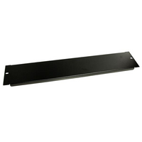 2U Rack Blank Panel for 19in Server Racks and Cabinets - StarTech.com 2U Rack Blank Panel for 19in Server Racks and Cabinets