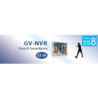 GV‐NVR  1 CAM - GV-NVR - Network Video Recorder  1 CAM