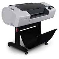 T790 - Designjet T790 - Thermal Inkjet  2400 x 1200  610 mm  60 - 328 g/m²  91 m  USB 2.0  Fast Ethernet  60 kg