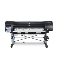 DesignJet Z6800 1524mm Photo Production Printer - HP DesignJet Z6800 1524-mm Photo Production Printer