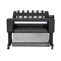 DesignJet T930 36-in PostScript Printer - 914 mm  2400 x 1200 dpi  64 GB