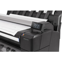 DesignJet T2530 36-in PostScript Multifunction Printer - Print  copy  scan  2400 x 1200  25 to 400%