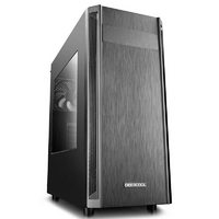 Deepcool D-Shield v2 Mid Tower - ATX
