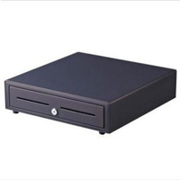 EC410 Cash Drawer  5 notes  8 - Birch EC410 Cash Drawer  5 notes  8