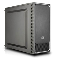 Cooler Master E500L Mid Tower - ATX