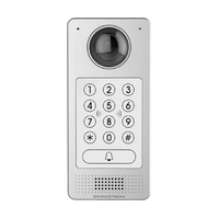 Grandstream Networks HD IP Video Door System - GDS3710