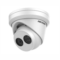 Hikvision DS-2CD2355FWD-I6MM 5.0MP H.265+ Outdoor Turret Dome Camera  6.0mm Lens