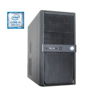 Visionary 5520 Desktop i5-8400 / 8GB DDR4 /250GB SSD / 2GB nVidia GT 1030 / DVDRW / Windows 10 Home - Leader Visionary 5520 Desktop i5-8400 / 8GB DDR4