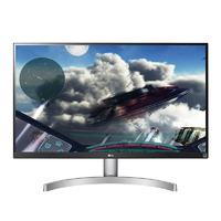 LG 27UK600 27' IPS Monitor - 3840x2160  60Hz  Freesync  HDR