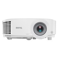 BenQ MH733 DLP Projector/ FHD/ 4000ANSI/ 16000:1/ HDMI  MHL/ LAN Control/ 10W x1/ 2D Keystone / 3D Ready - BenQ MH733 delivers bright performance with