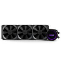 Kraken X72 RGB 360mm Liquid Cooler