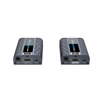 Lenkeng HDMI 4K Extender Over Single 60m Cat6 With IR