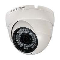 HD IP66 weather proof 3.1MP Day/Night Fixed Dome IP Camera 1080p  PoE