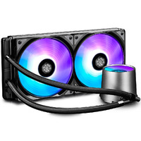 Deepcool Castle RGB 280mm Liquid Cooler