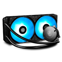 Deepcool Maelstrom 240mm RGB Liquid Cooler