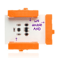 LittleBits Wire Bits - Double And