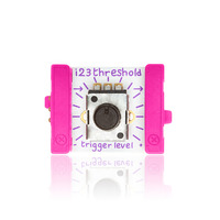 LittleBits Input Bits - Threshold