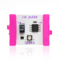 LittleBits Input Bits - Pulse